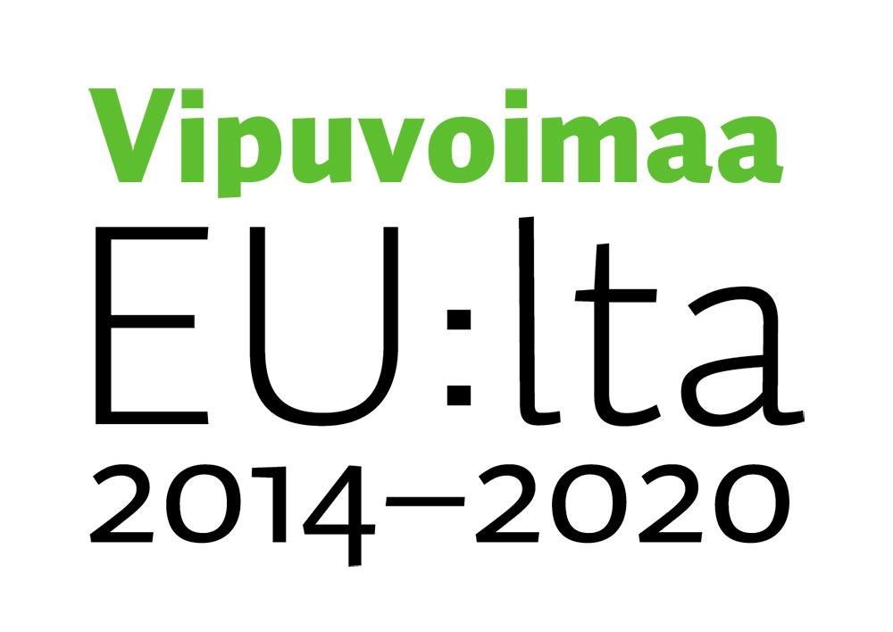 Vipuvoimaa EU:lta 2014 - 2020